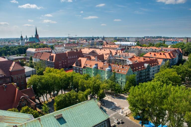 11 ciudades más bonitas de Polonia 7