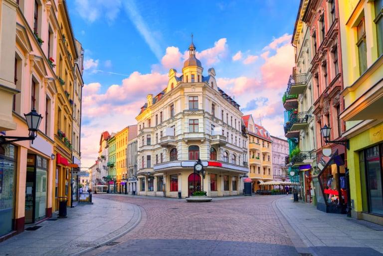 11 ciudades más bonitas de Polonia 11