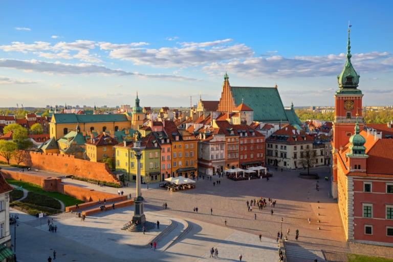 11 ciudades más bonitas de Polonia 1