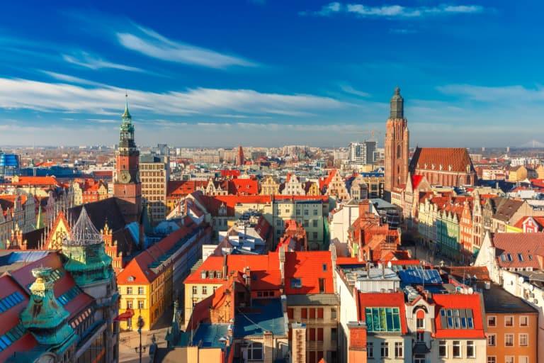 11 ciudades más bonitas de Polonia 4