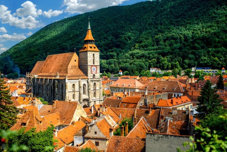 13 ciudades de Rumanía más bonitas 1
