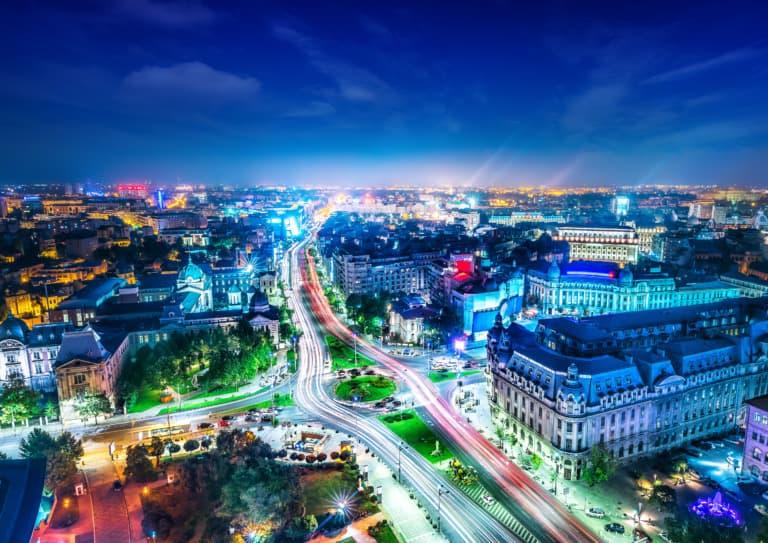 13 ciudades de Rumanía más bonitas 3