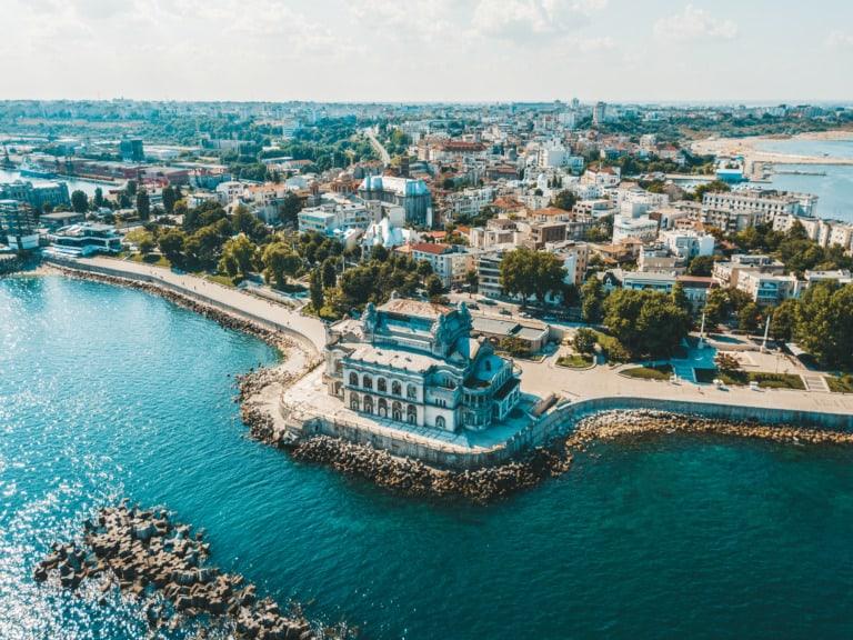 13 ciudades de Rumanía más bonitas 9