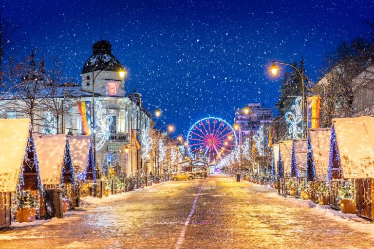 13 ciudades de Rumanía más bonitas 10