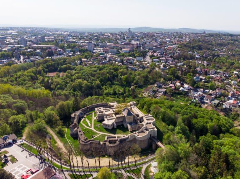 13 ciudades de Rumanía más bonitas 8