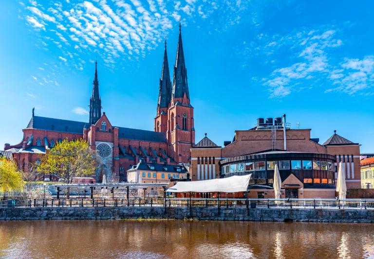 11 ciudades de Suecia más bonitas 3