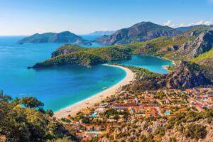 22 ciudades más bonitas de Turquía 2