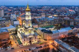 15 ciudades de Ucrania más bonitas 11
