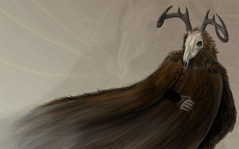 12 dioses celtas más importantes 10