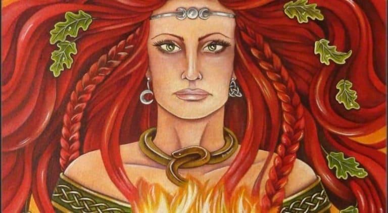 12 dioses celtas más importantes 6