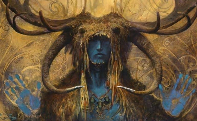 12 dioses celtas más importantes 9