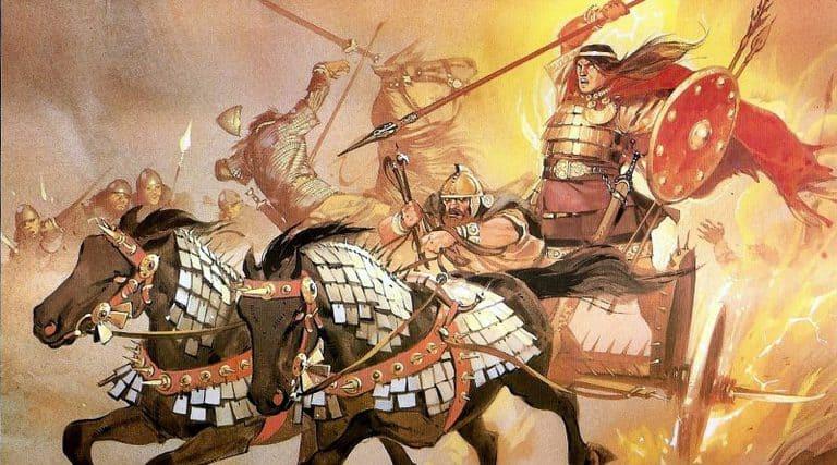 12 dioses celtas más importantes 8