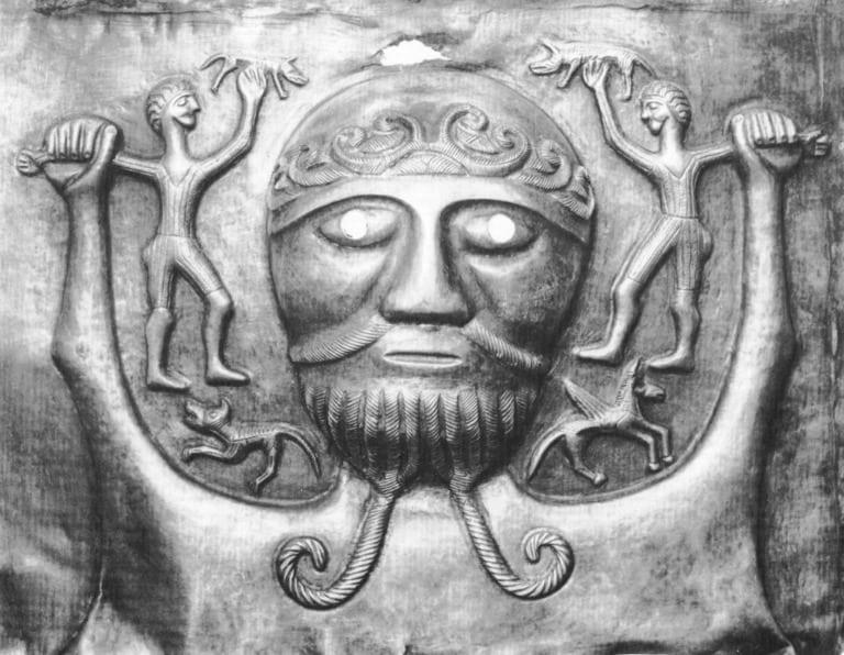 12 dioses celtas más importantes 2