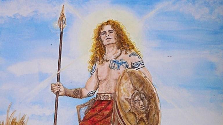 12 dioses celtas más importantes 4