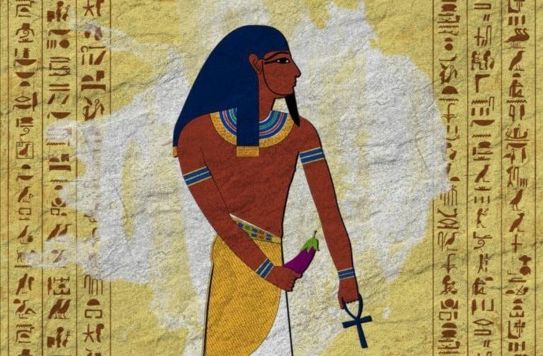 Dioses egipcios: qué, cuántos, cómo son y lista 4