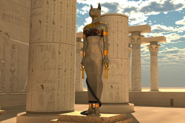 Dioses egipcios: qué, cuántos, cómo son y lista 5