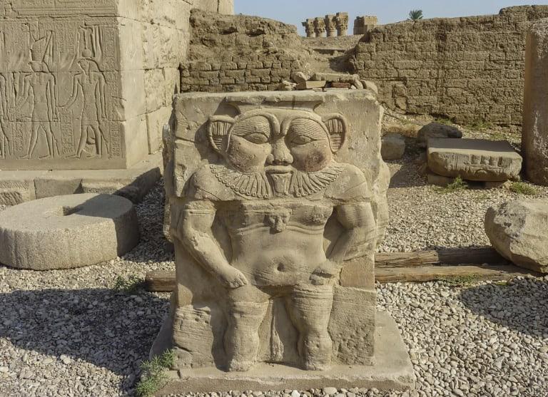 Dioses egipcios: qué, cuántos, cómo son y lista 6