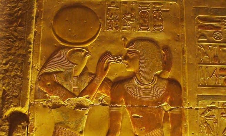 Dioses egipcios: qué, cuántos, cómo son y lista 8
