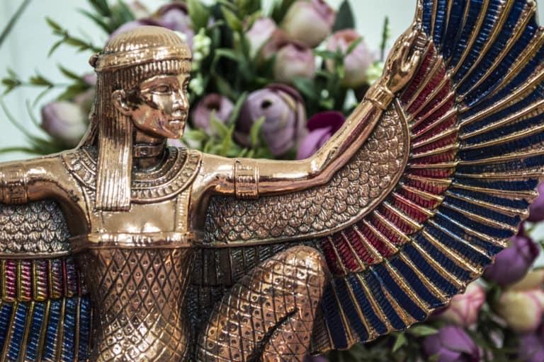 Dioses egipcios: qué, cuántos, cómo son y lista 11