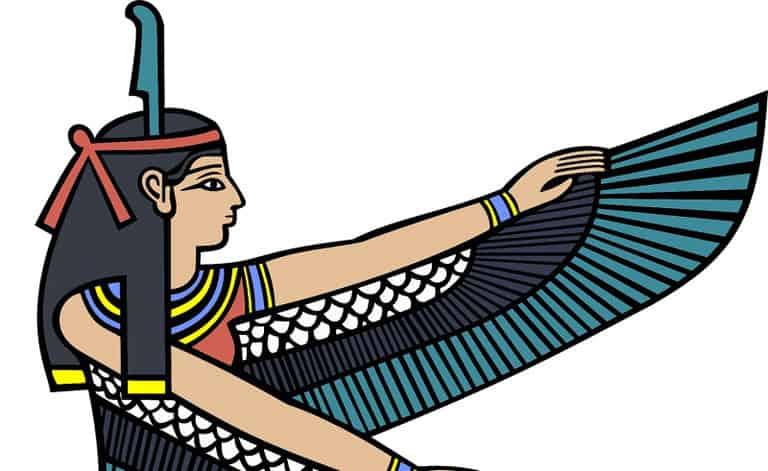 Dioses egipcios: qué, cuántos, cómo son y lista 12