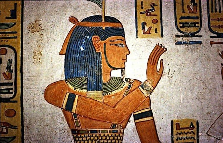 Dioses egipcios: qué, cuántos, cómo son y lista 16