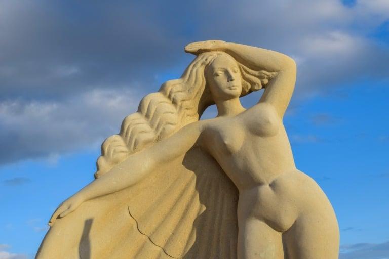 Dioses griegos: qué, cuántos, cuáles y cómo son 13