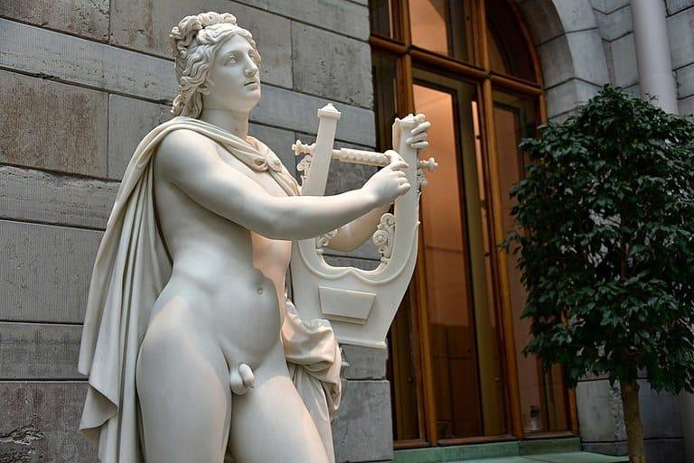 Dioses griegos: qué, cuántos, cuáles y cómo son 10