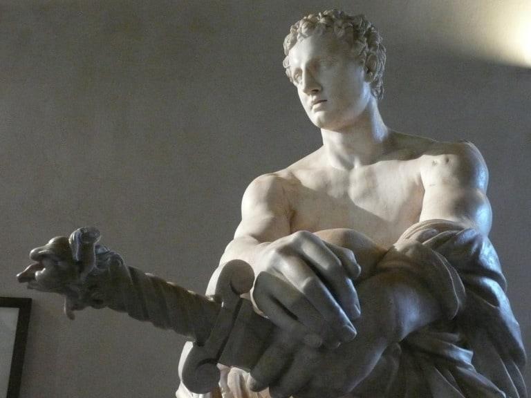 Dioses griegos: qué, cuántos, cuáles y cómo son 8