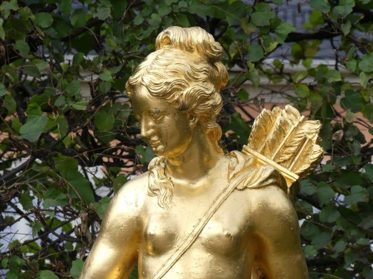 Dioses griegos: qué, cuántos, cuáles y cómo son 9