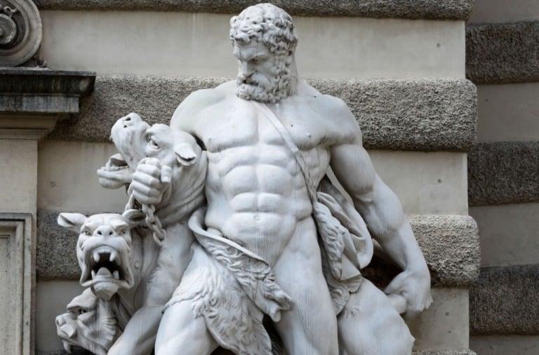 Dioses griegos: qué, cuántos, cuáles y cómo son 18