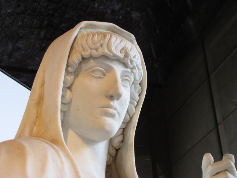 Dioses griegos: qué, cuántos, cuáles y cómo son 4