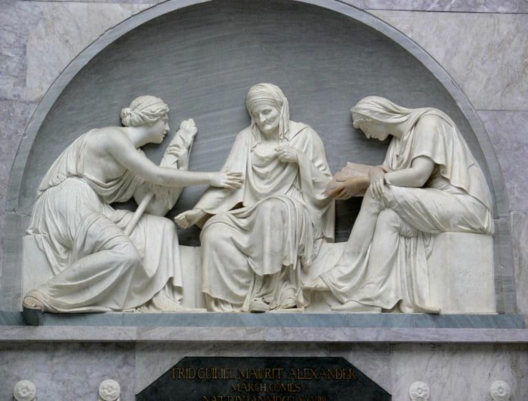 Dioses griegos: qué, cuántos, cuáles y cómo son 20