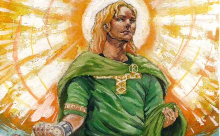 Dioses nórdicos: qué, cuántos, cuáles y cómo son 8