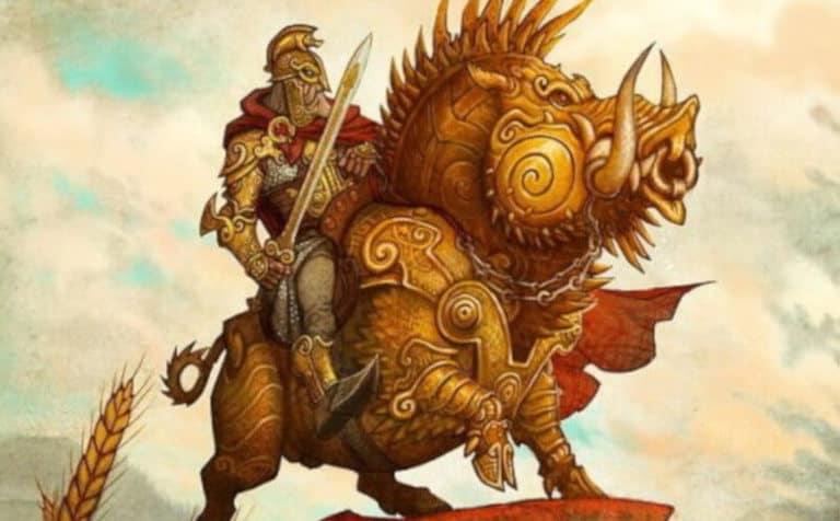 Dioses nórdicos: qué, cuántos, cuáles y cómo son 6