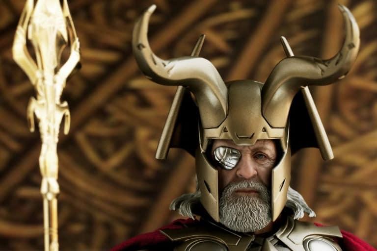 Dioses nórdicos: qué, cuántos, cuáles y cómo son 2