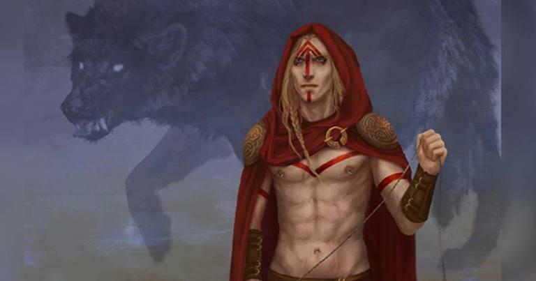 Dioses nórdicos: qué, cuántos, cuáles y cómo son 11