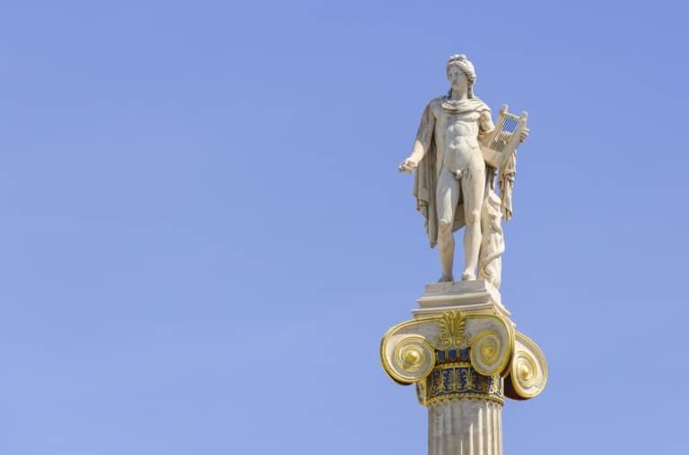 Dioses romanos: qué, cuántos, cuáles y cómo son 6