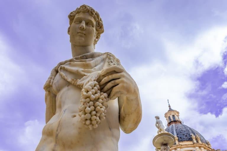 Dioses romanos: qué, cuántos, cuáles y cómo son 17