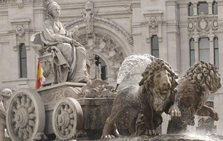 Dioses romanos: qué, cuántos, cuáles y cómo son 10