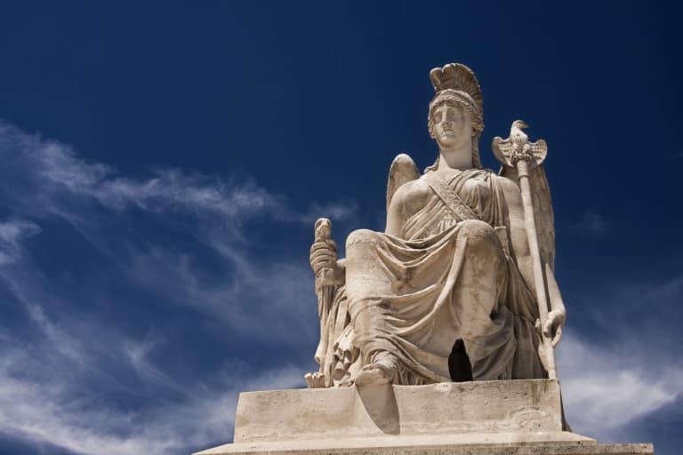 Dioses romanos: qué, cuántos, cuáles y cómo son 8