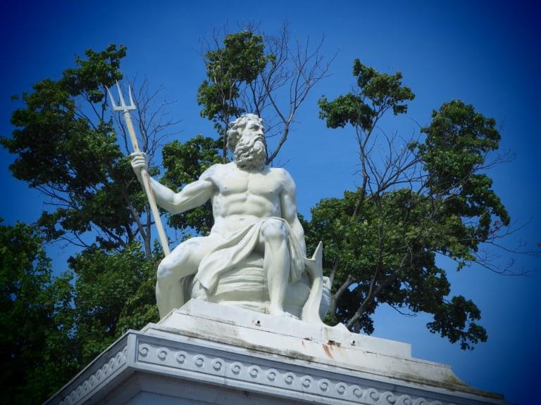 Dioses romanos: qué, cuántos, cuáles y cómo son 4