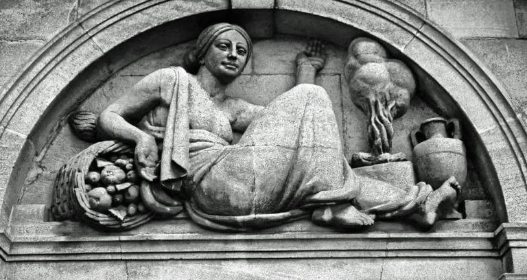 Dioses romanos: qué, cuántos, cuáles y cómo son 9