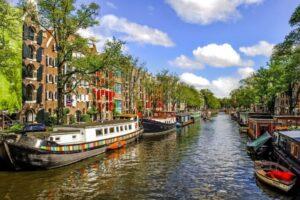 Dónde alojarse en Ámsterdam: mejores zonas 2