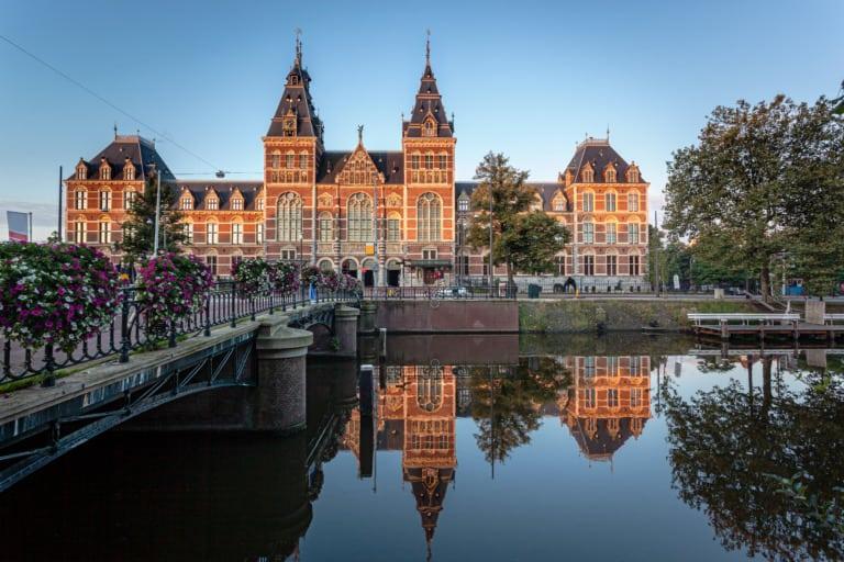 Dónde alojarse en Ámsterdam: mejores zonas 4