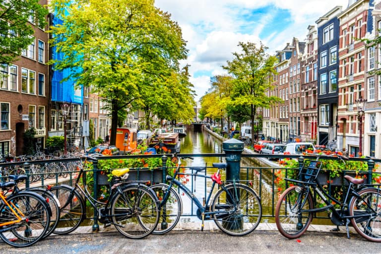 Dónde alojarse en Ámsterdam: mejores zonas 3