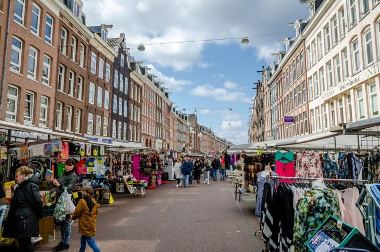 Dónde alojarse en Ámsterdam: mejores zonas 5