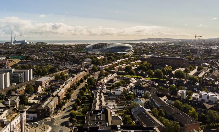 Dónde alojarse en Dublín: mejores zonas 6