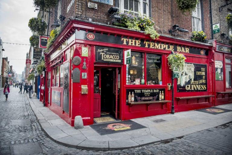 Dónde alojarse en Dublín: mejores zonas 3