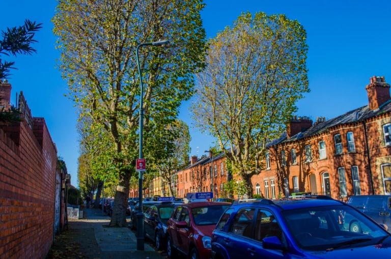 Dónde alojarse en Dublín: mejores zonas 7