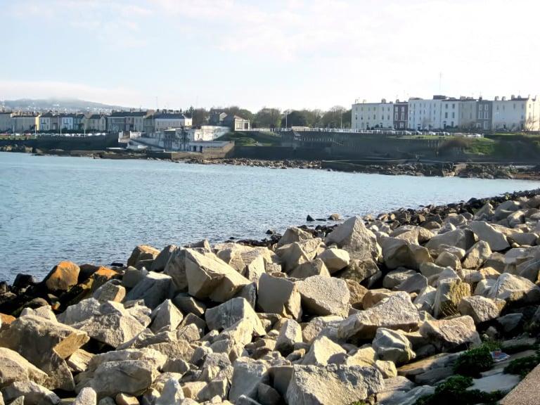 Dónde alojarse en Dublín: mejores zonas 9
